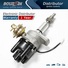 Ignition Distributor Drzzy For Toyota 4runner Pickup Hilux 2WD RN85/90 2.4L 22R