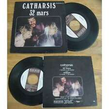 CATHARSIS - 32 Mars / Chelum French PS Psych Prog Saravah 72'