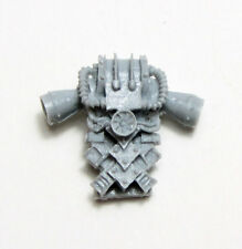 Warhammer 40K Space Marines Forgeworld Legion Praetor Back Pack Mark III Bits