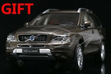 Car Model Volvo XC90 XC Classic 1:18 (Brown) + SMALL GIFT!!!!!!!!!!!