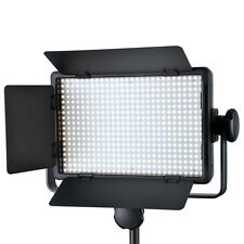 Godox LED500 C ( Lux: 2900) 3300K-5600K LED Video Continuous Light Lamp Panel