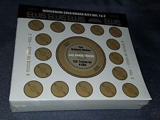 Elvis Presley - WORLDWIDE GOLD AWARD HITS 1 & 2 - very rare 4 cd  BOX