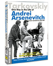 One Day in the Life of Andrei Arsenevitch / Andrei Tarkovsky, 1999 / NEW