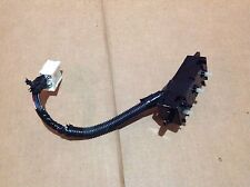 03-07 NISSAN MURANO POWER SEAT SWITCH DRIVER SIDE FOR MEMORY SEAT OEM