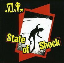 D.I. - State of Shock [New CD]