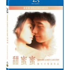 Comrades Almost A Love Story 1996 Remastered Edit (BLU-RAY) Region A