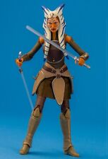 STAR WARS - BLACK SERIES 6 Inch - AHSOKA TANO -  - LOOSE - MINT