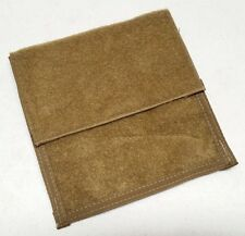 Allied Industries MBSS GP Pocket w/o Light Holder Admin Pouch Coyote Brown USMC