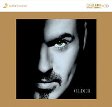 GEORGE MICHAEL : Older  ( K2HD-MASTERING )  NEU u. OVP