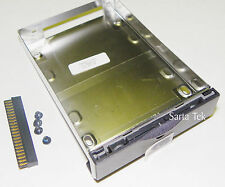 New Dell Inspiron 8000,8100,8200,2500 Hard Drive Caddy Kit with connector 48cvx