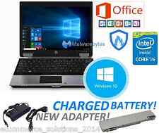 HP Core i5 4GB Windows 10 Office 2013 WiFi HD Picture 4 USB PRIORITY SHIPPING