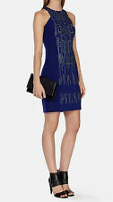 KAREN MILLEN Tribal Print And Embroidery Dress BNWT