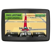 "TomTom VIA 1500M 5"" Portable GPS Navigator w/ Lifetime Map Updates - 1EN5.017.00"