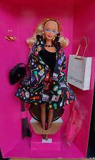 Vintage1994 BLOOMINGDALE'S SAVVY SHOPPER Barbie MIB Beautiful!!