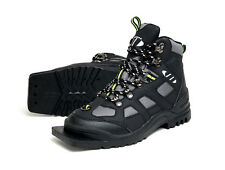 New Whitewoods 301 XC Size 32 cross country 75mm 3 Pin ski boots (13Kids 31EUR)