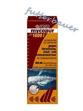 sera mycopur 100 ml Arzneimittel für Zierfische