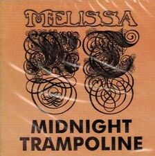 "Melissa:  ""Midnight Trampoline""  (CD)"