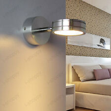 5W LED Wall Sconces Light Fixture Makeup Mirror Picture Spot Lamp Bedroom Hotel