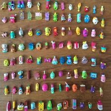 Shopkins 100pcs/lot Season 1 2 4 Shopkins Toy Model Best Gift for Children Kids