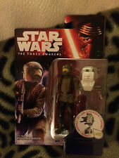 Star wars the force awakens resistance trooper  3.75 inch    figure