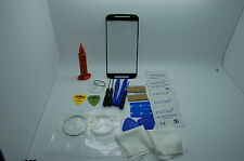 LG G2  Front Glass Repair Kit , loca glue , many more