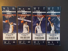 Penn State Nittany Lions 2013-14 NCAA basketball ticket stubs - One ticket