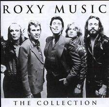 Roxy Music / The Collection