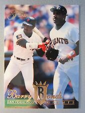 *Rare* 1994 Flair #239 Barry Bonds