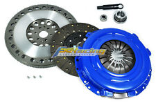 FX STAGE 1 CLUTCH KIT+CHROMOLY FLYWHEEL 96-04 FORD MUSTANG GT 4.6L 6 BOLT TR3650