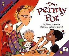 The Penny Pot (Brand New Paperback) Stuart J. Murphy