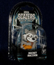 "NECA Scalers - ROCKET RACCOON 2"" Mini Figure Marvel Guardians of the Galaxy"