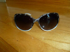 CAROLINA LEMKE NWT UV400 SUNGLASSES (1007)