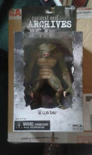 Neca Resident Evil Archives Serie 2 Hunter Figura De Acción De Capcom Player Select