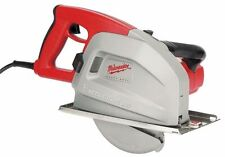 "NEW MILWAUKEE 6370-21 ELECTRIC 8"" INCH METAL CUTTING CIRCULAR SAW KIT SALE"