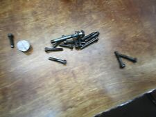 XR 250 HONDA ** 1985 XR 250R 1985 ROCKER COVER MOUNTING BOLTS