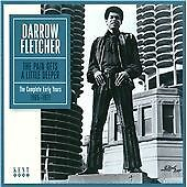 Darrow Fletcher - The Pain Gets A Little Deeper - The Complete Early Years 1965-
