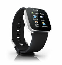 Sony Universal SmartWatch 2 SW2 with Bluetooth One Touch NFC for smartphones