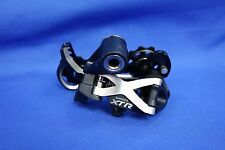 New Shimano XTR RD-M971, 9 Speed Rear Derailleur, Short Cage