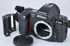 Excellent+ Nikon F-801s (3124913) with MF-20 (245968) from Japan
