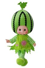 Doll New 1 Pc  Musical - Singing Stuffed Fruit Doll - Watermelon  ( # EDoll10F)