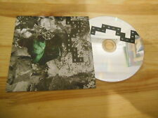 CD Indie HK119 - Snowblind (3 Song) Promo ONE LITTLE INDIAN cb
