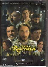 SVA TA RAVNICA DVD Miroslav Lekic Serija 5-8 Banat Srbija Austrougarska Babovic