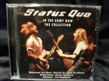 Status Quo - In The Army Now -Collection