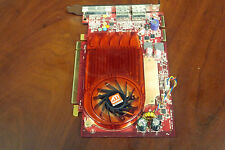 ATI Radeon Hd 3650 Used Video Card (512mb, Pci - E, Dvi, 102b3810101)