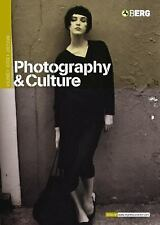 Photography and Culture Volume 1 Issue 1 (Photography & Culture), , Good Book