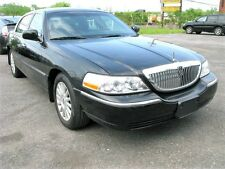 Lincoln: Town Car SIG LIMITED