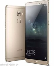 "Huawei Ascend Mate S 64GB Gold CRR-UL00 (FACTORY UNLOCKED) 5.5"" Full HD , 13MP"