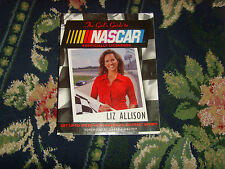 The Girl's Guide to NASCAR by Liz Allison (2006, Paperback) officially licensed