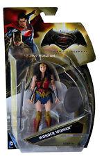 Mattel DC Comics Batman v Superman Wonder Woman