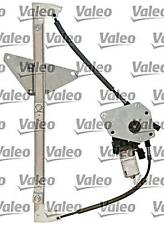 VALEO Front N/S Window Regulator + Motor Fits Toyota Carina E 92-97